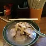 味よし - 塩チャーシュー¥990
