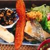 Omoya - 料理写真:今日のごはん