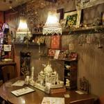 アシルワード - 『杜のインド料理店 アシルワード』