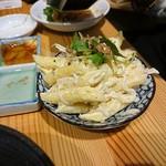 鶏ネバーランド  - 絶品マカロニサラダ