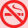 神戸ランチタイム禁煙メモ