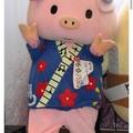 子豚のピッグ