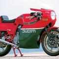 Ducati MHR1982