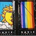 Davie St.