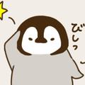 おデブペンギン