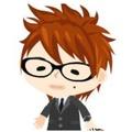 赤髪のすー吉