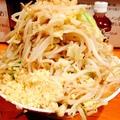 二郎系拉麺大好男