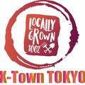 X-townTokyo