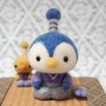 ペンギン侍